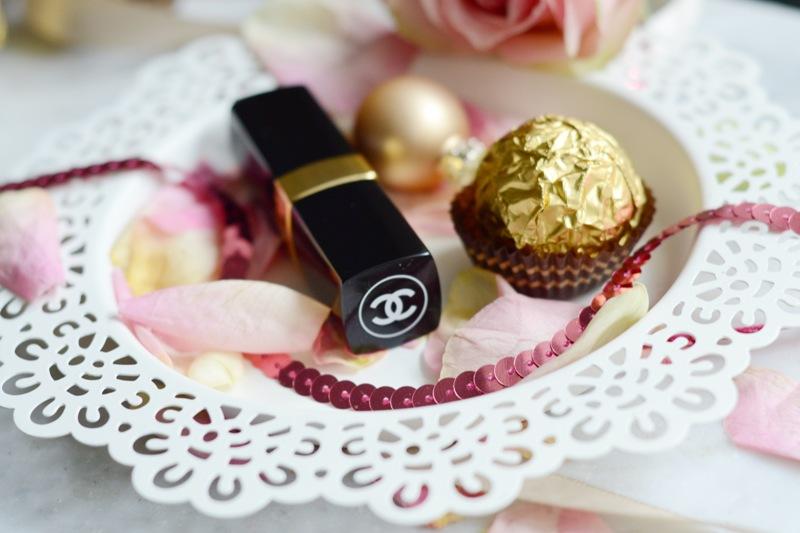 Geschenkidee Lippenstift